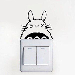 Adesivo Tonari no Totoro (Meu Amigo Totoro) - Hayao Miyazaki