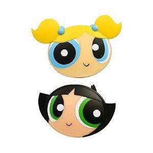 Porta Escova De Dentes Meninas Superpoderosas Cartoon Network (Peripera)