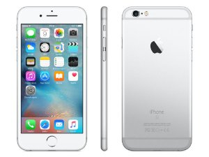 iPhone 6s Apple com 64GB whatsapp (91)987284604