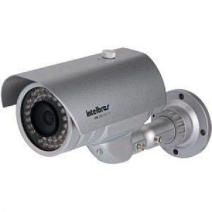Câmera Intelbras VM 300 IR 30 VF Câmera Infravermelho de 30 m de Alcance Com Lente Varifocal ( whatsapp 91987284604)