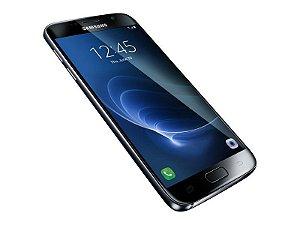 """Smartphone Samsung Galaxy S7 Dourado com 32GB, Tela 5.1"""", Android 6.0, 4G, Câmera 12MP e Processador Octa-Core (whatsapp 91987284604)"""