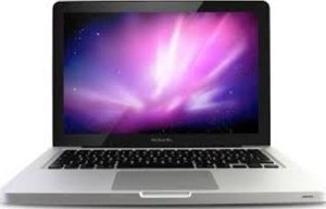 Apple MacBook  (MC990) , 500GB HDD, VGA  13.
