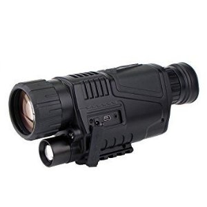 binóculos de visão noturna digital night vision p1-0540