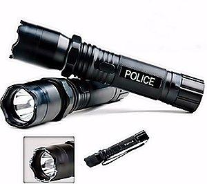 Lanternas De Choque 1101 Light Flashlight