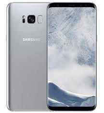 Smartphone Samsung Galaxy S8 64GB Preto 1 CHIP - 4G Câm. 12MP