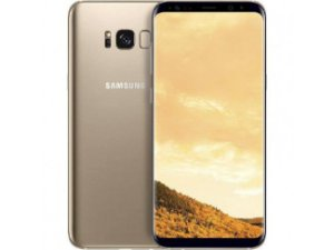 Smartphone Samsung Galaxy S8+ 64GB  - 4G Cam. 12MP