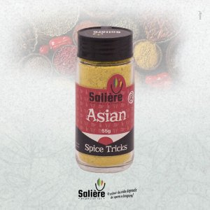 Tempero Asiático - Asian