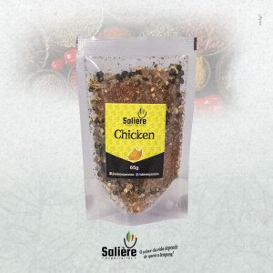 Sachê Chicken - Salière Home Cook