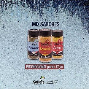Spice Tricks MIX SABORES