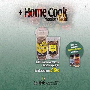 Home Cook Chicken + Sachê