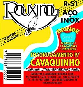 ENC. ROUXINOL CAVAQUINHO