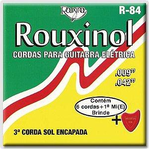 ENC. ROUXINOL P/ GUIT ELET. LEVINHA 0,009