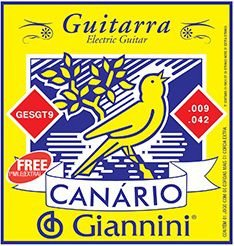 ENC. CANARIO GUITARRA 0,009