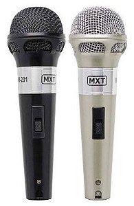 MICROFONE MXT M201 - PAR