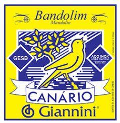 ENC. CANARIO BANDOLIM C/ CHENILHA
