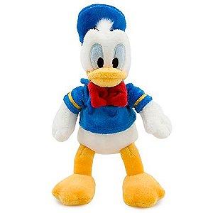 Pato Donald de Pelúcia Pequeno