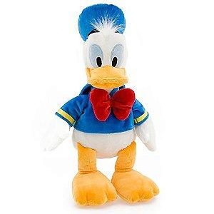 Pato Donald de Pelúcia Médio