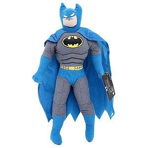 Batman Azul de Pelúcia
