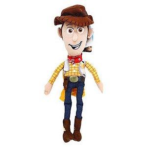 Woody Toy Story Mochila de Pelúcia
