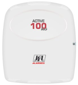 Central Alarme Monitorada Active 100 Bus