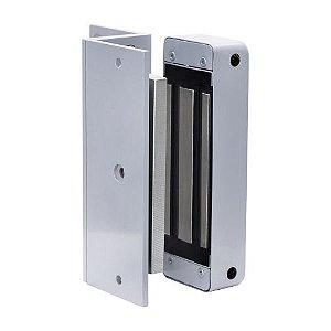 Fecho Magnético FE 20150 150 Kg c/ Kit Universal Automatiza