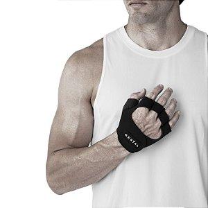 Luva para Musculação de Neoprene Várias Cores - Kestal