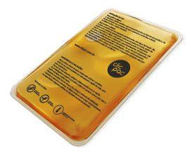 Bolsa de Gel para Compressa Clic Pac Calor Instantâneo - Pocket