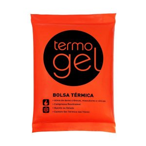 Bolsa Térmica De Gel para Compressa Termo Gel