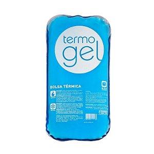 Bolsa Térmica De Gel para Compressa Crystal Retangular Termo Gel