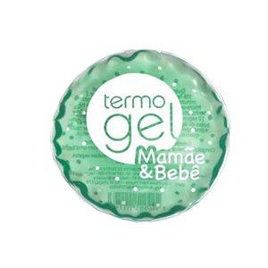 Bolsa Térmica De Gel para Compressa Crystal Mamãe e Bebê Termo Gel