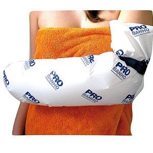 Protetor para Gesso - Pro Banho