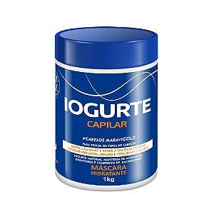 Máscara Capilar Iogurte Capilar 1 kilo  - Toda Toda