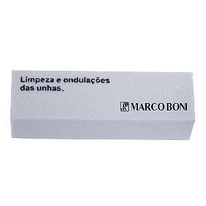 Lixa de Unha em Bloco Ref 6047 Marco Boni