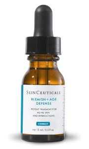 Sérum Antioleosidade Blemish Antiacne Age Defense 15ml Skinceuticals