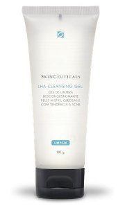 Gel de Limpeza Lha Cleansing 80g Skinceuticals