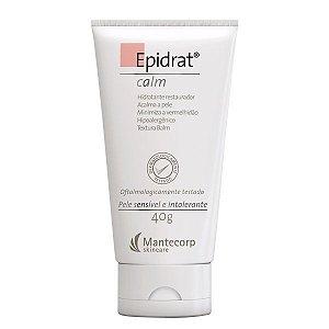 Epidrat Calm Hidratante 40g - Mantecorp