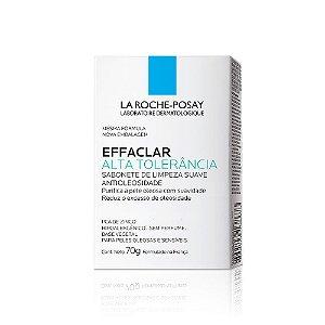 Effaclar Sabonete Alta Tolerância Hipoalergênico 70g - La Roche-Posay