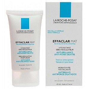 Effaclar Mat Hidratante Antioleosidade 40ml - La Roche-Posay