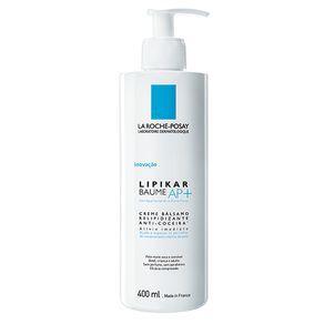 Lipikar Baume AP + Hidratante Corporal 400ml - La Roche-Posay