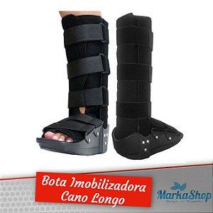 Bota Imobilizadora Ortopédica Cano Longo Take Care