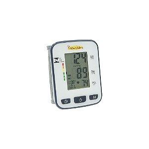 Aparelho de Pressão Digital de Pulso BPSP21 Premium