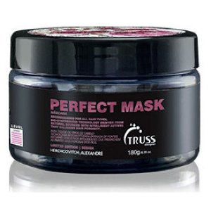 Truss Perfect Mask Alexandre Herchovitch 180g