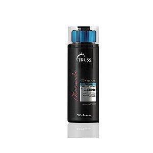 Truss Shampoo Miracle para Todos os Tipos de Cabelo 300ml