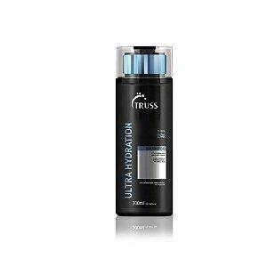 Shampoo Truss Ultra Hydration 300ml Para Cabelos Secos