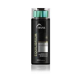 Shampoo Truss Equilibrium para Cabelos Mistos 300ml