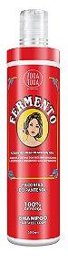 Shampoo Fermento Capilar 300ml - Toda Toda