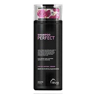 Shampoo Truss Perfect Alexandre Herchovitch 300ml