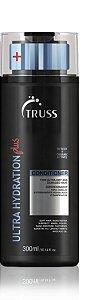 Condicionador Truss Ultra Hydration Plus 300ml Cabelos Muito Ressecados