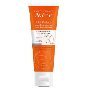 Protetor Solar Mat Perfect Color FPS30 - Avène - 50ml