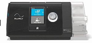 CPAP automático AirSense 10 AutoSet com Umidificador - ResMed